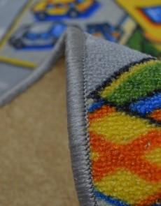 Дитячий ковролін 131287, 1.00х1.50 - высокое качество по лучшей цене в Украине.