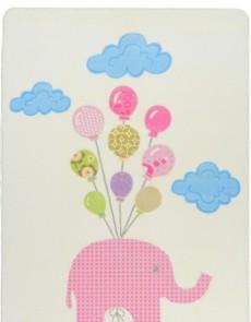 Синтетический ковер Sweet Elephant - высокое качество по лучшей цене в Украине.