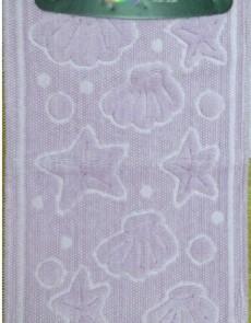 Килим для ванної Silver SCTN04 Lilac - высокое качество по лучшей цене в Украине.