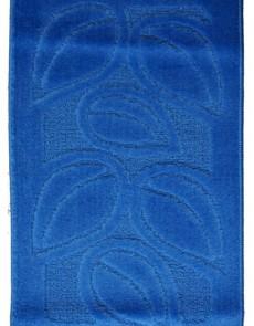 Коврик для ванной FLORA BQ 2509 BLUE - высокое качество по лучшей цене в Украине.