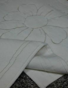 Коврик для ванной Ipekce  flower ivory - высокое качество по лучшей цене в Украине.