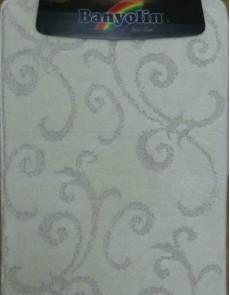 Коврик для ванной Silver CLT 14 Cream - высокое качество по лучшей цене в Украине.