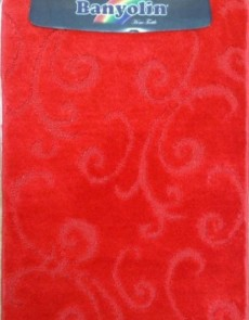 Коврик для ванной Silver CLT 14 Red - высокое качество по лучшей цене в Украине.