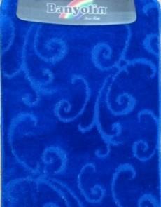 Коврик для ванной Silver CLT 14 Sax Blue - высокое качество по лучшей цене в Украине.