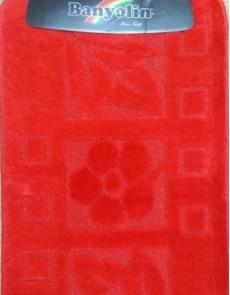 Коврик для ванной Silver CLT 27 Red - высокое качество по лучшей цене в Украине.