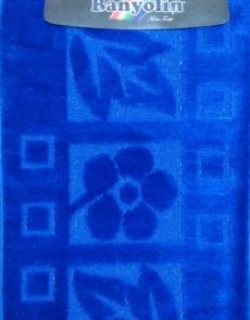 Коврик для ванной Silver CLT 27 Sax Blue - высокое качество по лучшей цене в Украине.