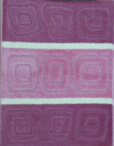 Коврик для ванной Silver SLV 14 Pink - высокое качество по лучшей цене в Украине.