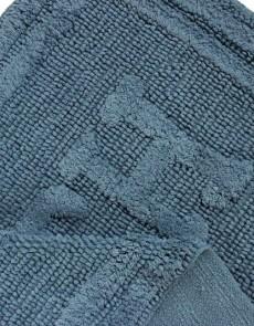 Коврик для ванной Woven Rug 16304 Blue - высокое качество по лучшей цене в Украине.