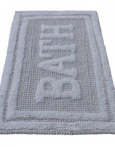 Коврик для ванной Woven Rug 16304 White - высокое качество по лучшей цене в Украине.
