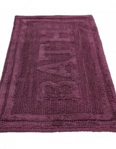 Коврик для ванной Woven Rug 16304 lilac - высокое качество по лучшей цене в Украине.