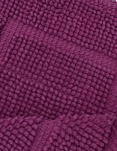 Коврик для ванной Woven Rug 16514 Lilac - высокое качество по лучшей цене в Украине.