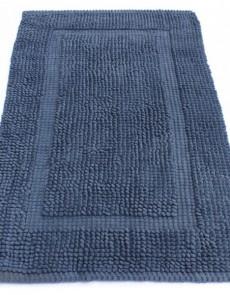 Коврик для ванной Woven Rug 16514 blue - высокое качество по лучшей цене в Украине.