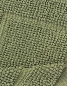 Коврик для ванной Woven Rug 16514 green - высокое качество по лучшей цене в Украине.