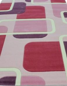 Акриловый ковер Atlanta 0025 Pink - высокое качество по лучшей цене в Украине.