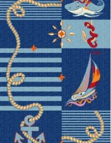 Детский ковер Delta 8020 45511 - высокое качество по лучшей цене в Украине.