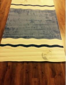 Детский ковер Egeberk EG 35 , BLUE WHITE - высокое качество по лучшей цене в Украине.
