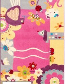 Детский ковер Funky Imi Róż - высокое качество по лучшей цене в Украине.