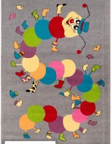 Детский ковер Funky Iwo Szary - высокое качество по лучшей цене в Украине.