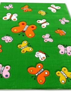 Детский ковер Kids A667A green - высокое качество по лучшей цене в Украине.