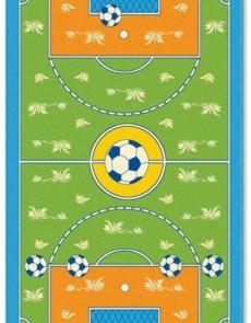 Детский ковер Kids Reviera 3640-44946 Green - высокое качество по лучшей цене в Украине.