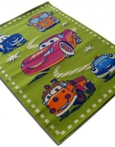 Детский ковер Kids Reviera 3695-44944 Green - высокое качество по лучшей цене в Украине.