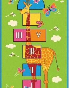 Детский ковер Kids Reviera 3726-44946 Green - высокое качество по лучшей цене в Украине.