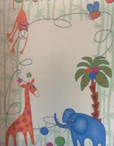 Детский ковер Kids Reviera 3765-44933 - высокое качество по лучшей цене в Украине.