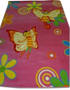 Детский ковер Kids Reviera 3895-44955/ 44355 - высокое качество по лучшей цене в Украине.