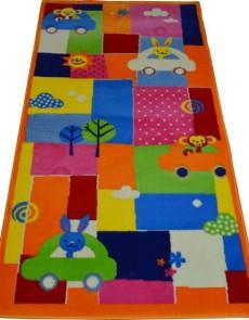 Детский ковер Kids Reviera 81931-44942 - высокое качество по лучшей цене в Украине.