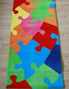 Детский ковер Kids Reviera 3999-45364 - высокое качество по лучшей цене в Украине.