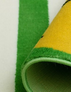 Дитячий килим Kids 5890 , YELLOW - высокое качество по лучшей цене в Украине.