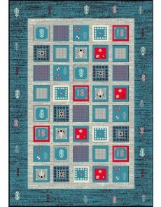 Синтетический ковер Kolibri (Колибри) 11394/140 - высокое качество по лучшей цене в Украине.