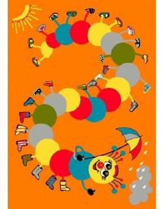 Детский ковер Kolibri (Колибри) 11057/160 - высокое качество по лучшей цене в Украине.