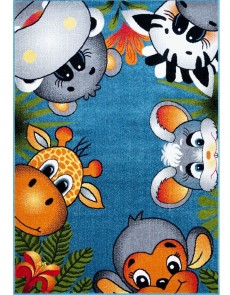 Дитячий килим Kolibri (Колібрі)  11058/180 - высокое качество по лучшей цене в Украине.