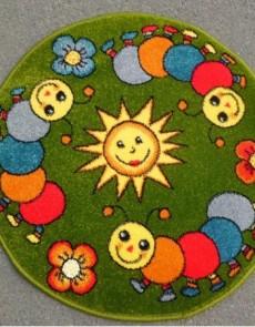Детский ковер Kolibri (Колибри) 11080-130 - высокое качество по лучшей цене в Украине.