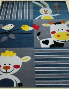 Детский ковер Kolibri (Колибри) 11412/140 - высокое качество по лучшей цене в Украине.