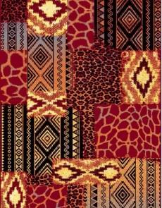 Синтетический ковер Kolibri (Колибри)   11333/120 - высокое качество по лучшей цене в Украине.