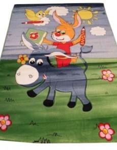 Детский ковер Rainbow 3170 blue - высокое качество по лучшей цене в Украине.