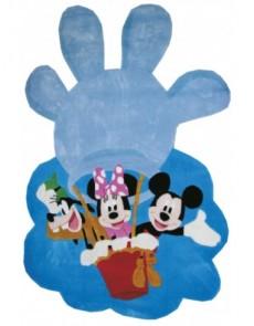 Детский ковер World Disney WD 523 - высокое качество по лучшей цене в Украине.