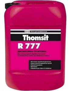 Грунтовка THOMSIT R 777 - высокое качество по лучшей цене в Украине.