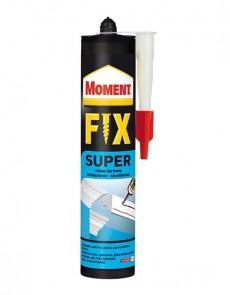 Клей монтажный Момент FIX Super, 0.4 кг - высокое качество по лучшей цене в Украине.