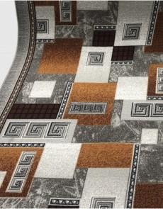 Синтетична килимова доріжка Принт ДЕКАРТ 26/90 - высокое качество по лучшей цене в Украине.