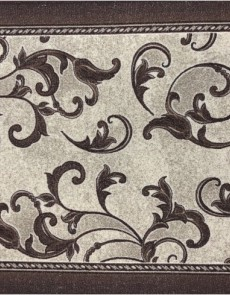 Синтетична килимова доріжка Принт Лувр 29/17 - высокое качество по лучшей цене в Украине.
