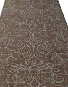 Акриловая ковровая дорожка Darida 8052 l.brown  - высокое качество по лучшей цене в Украине.