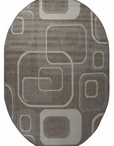 Безворсовый ковер Sisal 2357 , BROWN - высокое качество по лучшей цене в Украине.