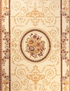 Акрилова килимова доріжка Veranda 602 , CREAM - высокое качество по лучшей цене в Украине.
