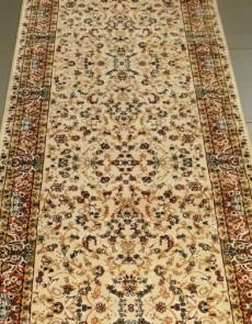 Акриловая ковровая дорожка Sultan 0269 ivory-ROSE - высокое качество по лучшей цене в Украине.