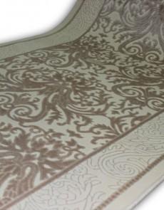 Акриловая ковровая дорожка Veranda 900 , CREAM - высокое качество по лучшей цене в Украине.
