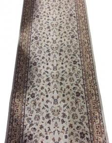 Высокоплотная ковровая дорожка Buhara 3024 , CREAM - высокое качество по лучшей цене в Украине.