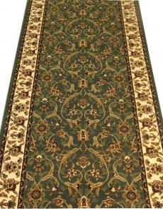 Высокоплотная ковровая дорожка Efes 0243 GREEN - высокое качество по лучшей цене в Украине.
